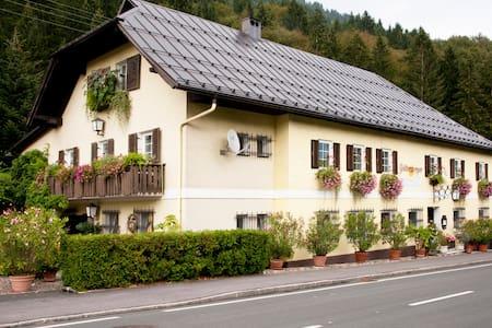 Grillhof Hostel Reisach - Reisach - Ev