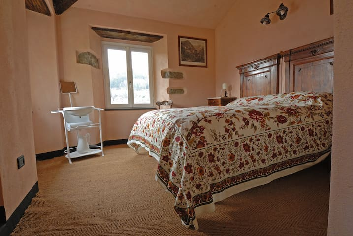 Bellavista Paese Room - Borzonasca - Willa