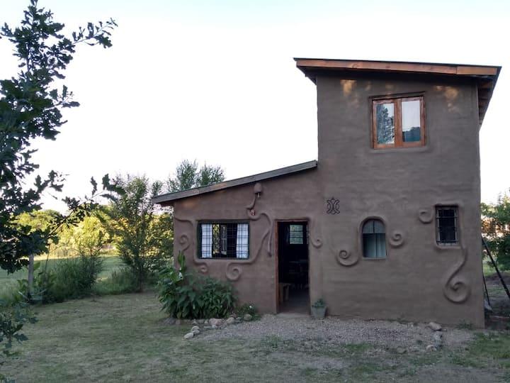 Cabaña en Villa Amancay