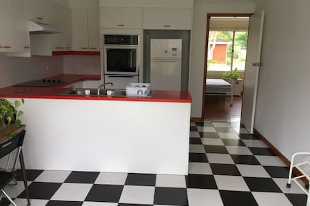 Private 2 bedrooms +kitchen - Hornsby