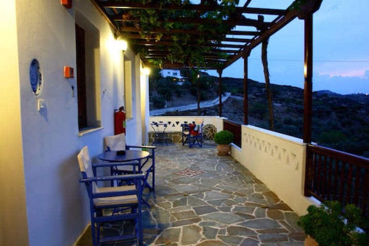 Traditional Skyrian Studios - Skyros - Appartement