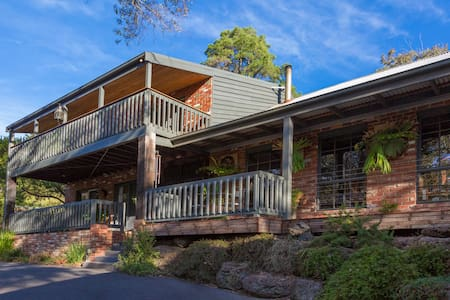 Daphne  Homestay  at Hurstbridge