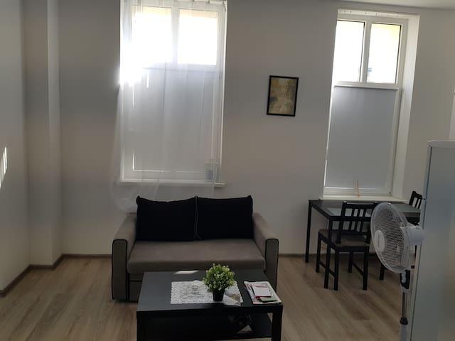 Superbe Appartement au centre de Bydgoszcz M A