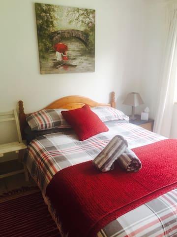 Charming  room Ensuite Gorey