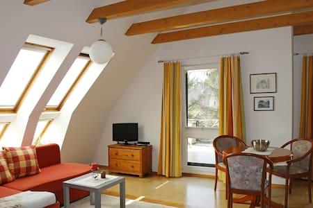 Small Appartement Potsdam/Berlin - Nuthetal - Hus