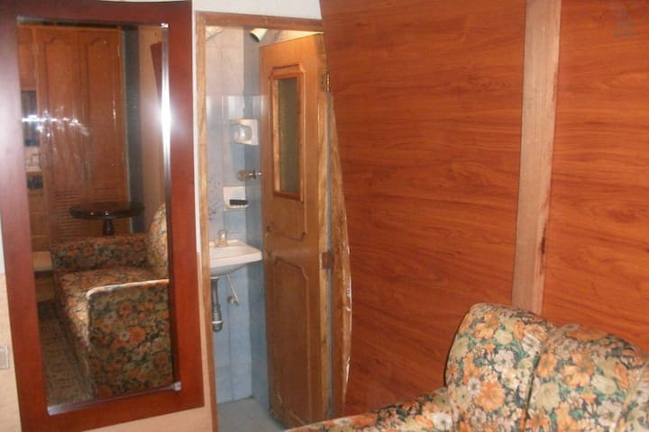 departamento, Bogota Abrahan Lincon - Bogota - Appartement