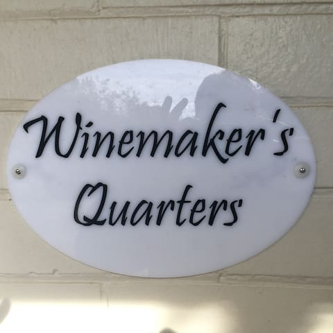Winemakers Quarters at Seppelt Winery
