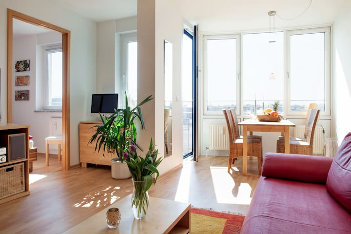Top Central Apartment in Mitte