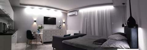 MyHome Baross Apartment