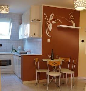 Siesta Apartment Lenti  - Lenti
