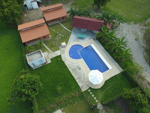 La Villa de Pedro