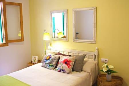 CENTRAL AND LOCKABLE ROOM - Palma de Mallorca - Apartmen