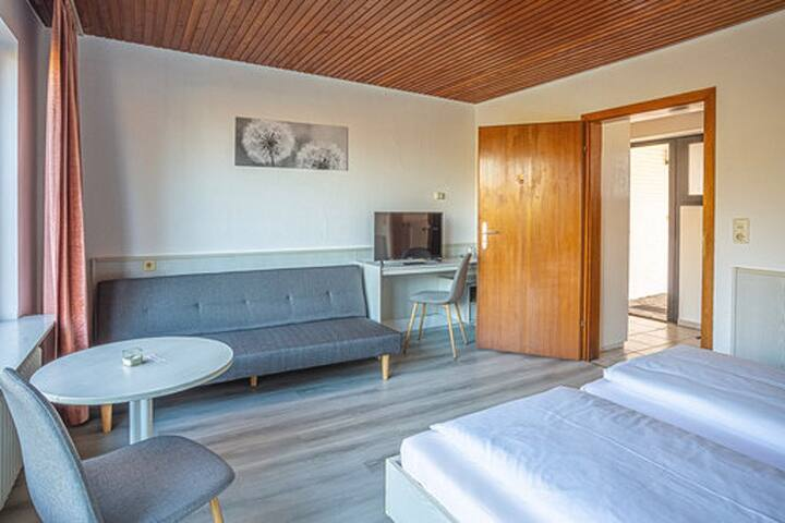 K357 - Hotel Ostsee Lounge