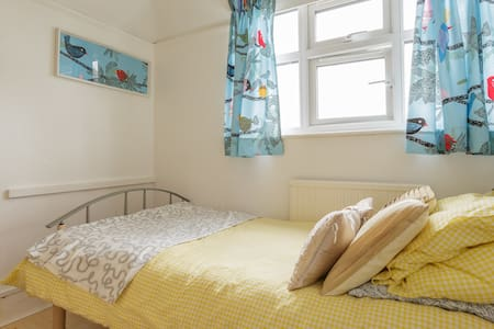 Single room in house close to sea - Selsey - Dom