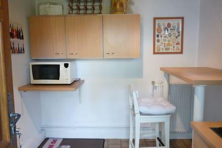 Joli studio proche de Paris - Orsay - Ház