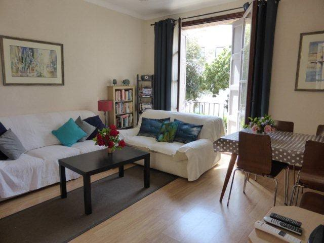 Lovely apartment - centre of Prades - Prades - Apartment