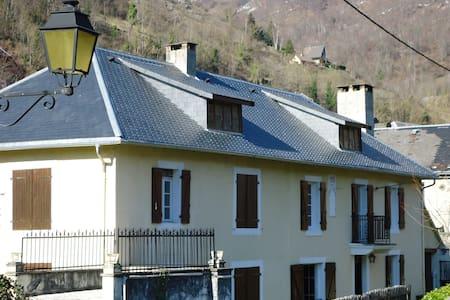 Gite de caractère dans les Pyrénées - Boutx