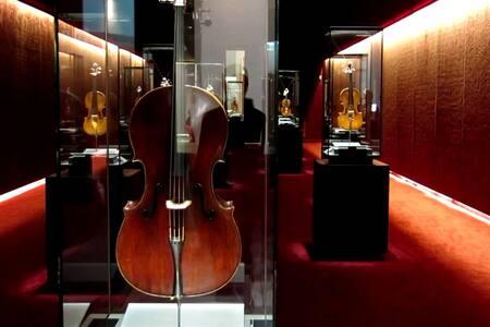Violino sul Tetto - Cremona - Apartment