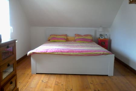 B&B 30 minutes to Paris - Les Clayes-sous-Bois - Bed & Breakfast