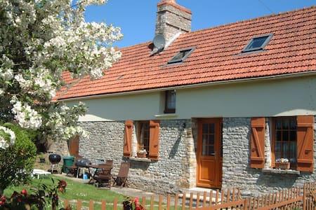 Gite La Bucaille - Montgardon