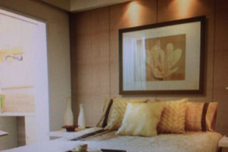 Fine decoration - Buseok-myeon, Sosan - Apartment