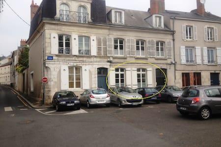 T3 - centre ville - bord de Loire - Orléans