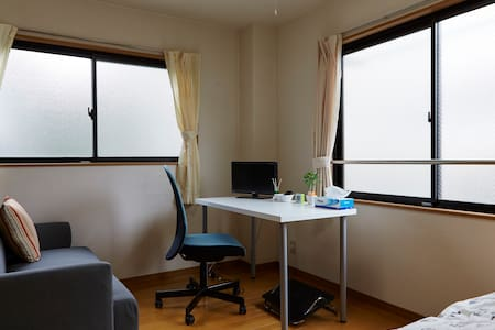 Close to Shibuya&Ebisu St FreeWIFI! - Apartment