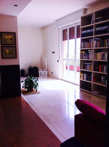Casa luminosa con vista Città Alta - Bergamo - Apartment
