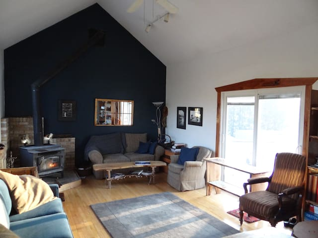Total privacy on 22 secluded acres - Elora - Ev