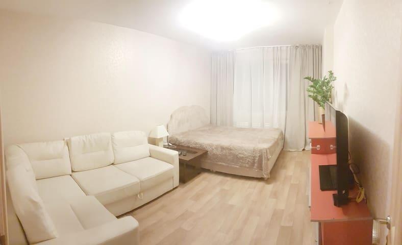 1-а комнатная Квартира в Центре города