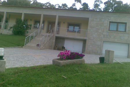 Casa  para férias   Moreira Lima - Ponte de Lima