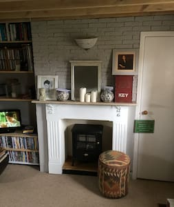 One bed character cottage - Bierton - Casa