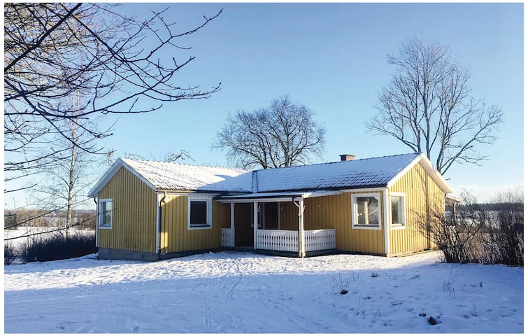Holiday cottage with 2 bedrooms on 96m² in Mellerud