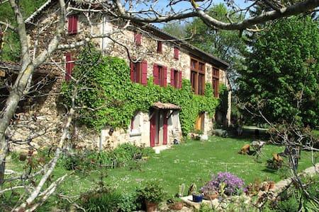 L'échappée verte dans la montagne ! - Foix