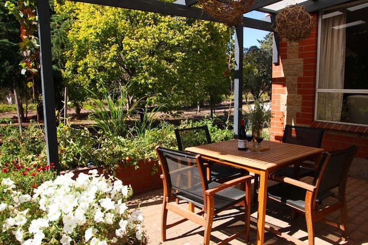 Veritas Cottage - Tanunda - Bed & Breakfast