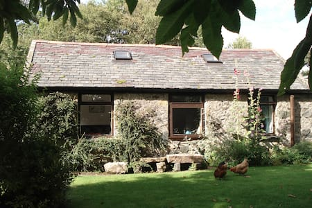 Anglesey holiday cottage - Dwyran - Maison