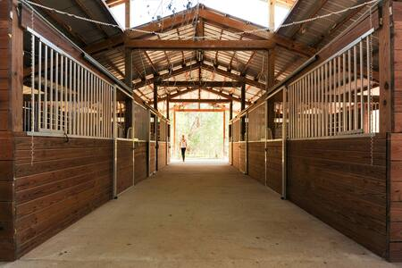 Great Spirit Farm Healing & Retreat Center Cabin 3 - Brooksville - Chatka
