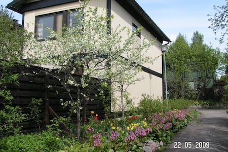 Visit Vantaa - Vantaa - Bed & Breakfast