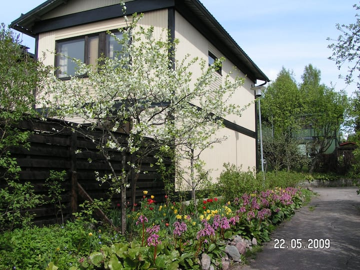 Visit Vantaa