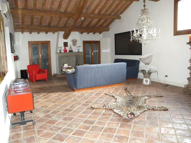 Cesarina Magli Residenza d'Epoca - Molinella - Villa
