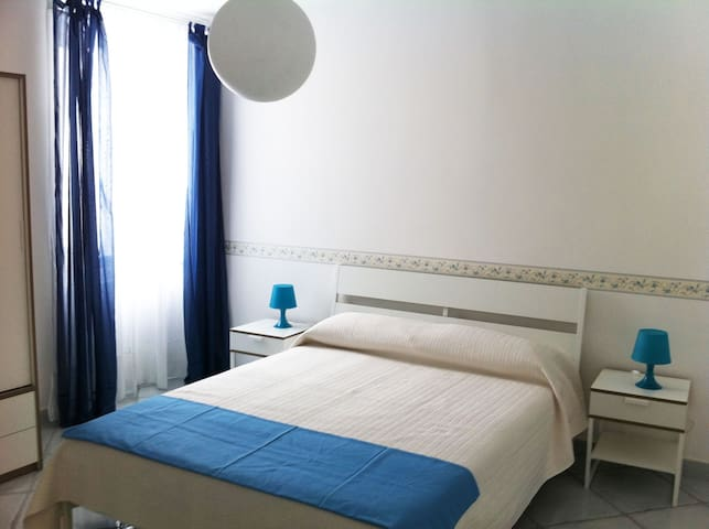 Apartment in the heart of Salerno - Salerno - Wohnung