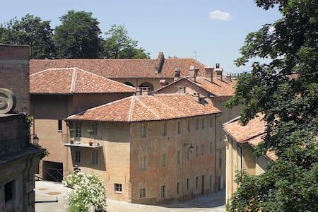 Apartment Locanda Marchesi Alfieri - Asti - Apartment
