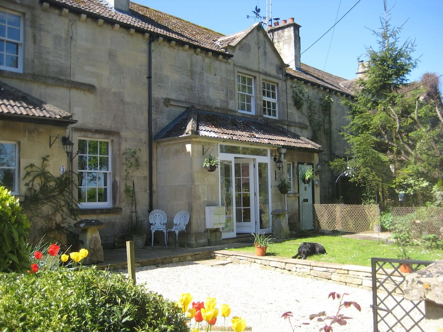 3 Prospect Cottage Bed and Breakfast  + Self Contained Accommodation.