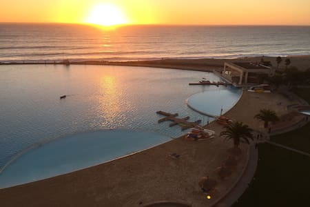 San Alfonso del Mar.  Increible - Apartment