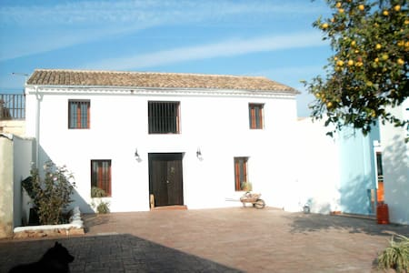 Alqueria  Casa tipica de la huerta - Valencia
