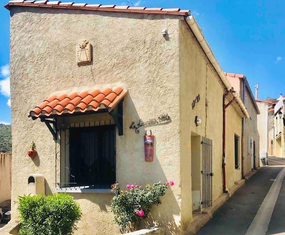 Petite maison de charme «Le Laurier Rose»