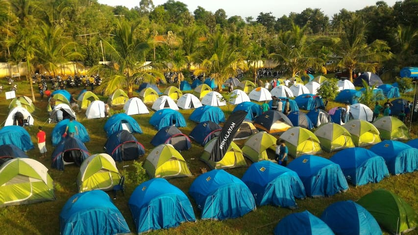 Chennai Campsite and Events