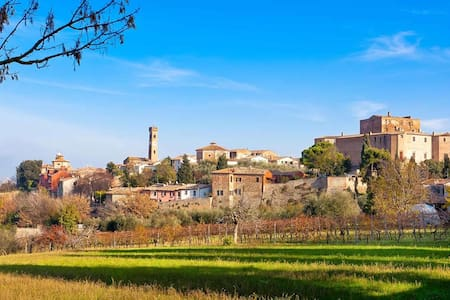 Holiday in Romagna