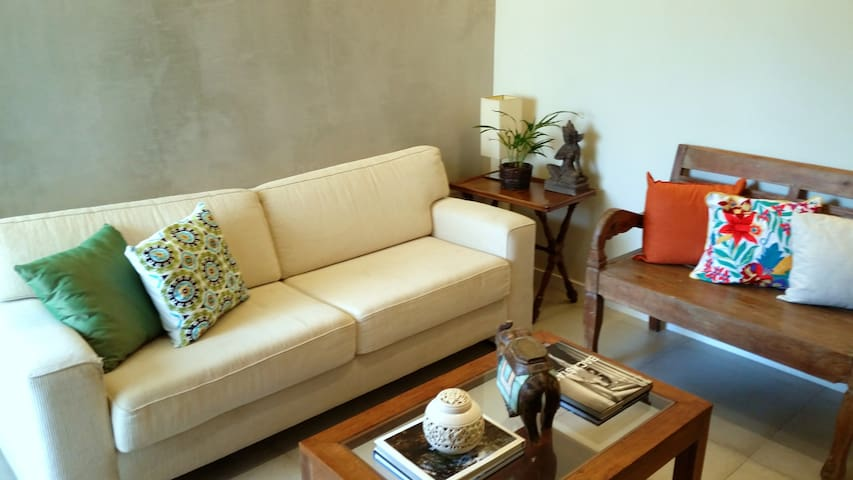Apartamento completo e bem localizado em Ipanema - Rio de Janeiro - Apartment