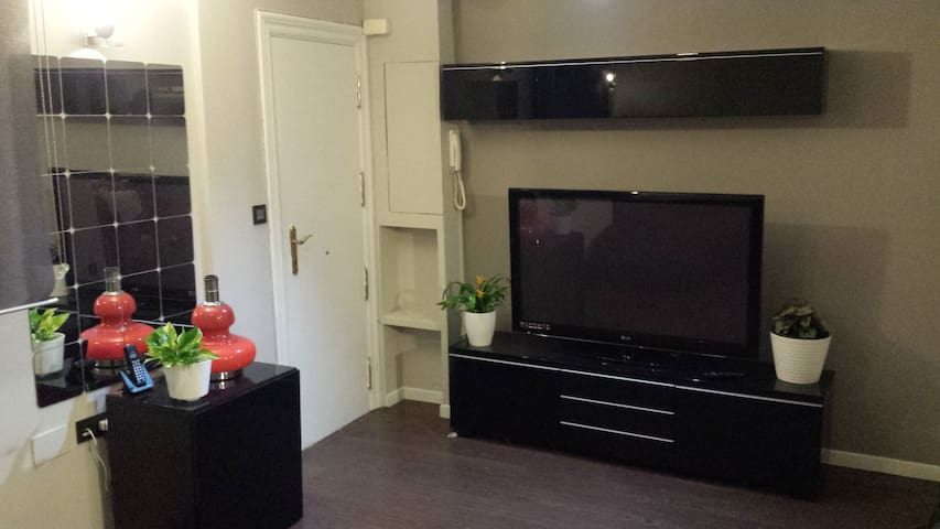 Rent a room, in Barakaldo (Bilbao) - Barakaldo